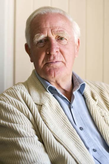 John le Carre's preoccupation with Islamophobia continues. 'The victims remember, the victors never do,' he says.