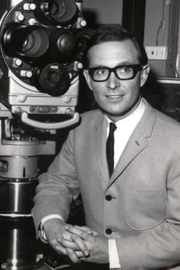 And the way he was: Henderson facing the cameras in 1957.