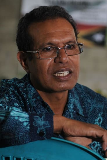 Yet to put into effect laws to regulate the media and freedom of expression in East Timor: President Taur Matan Ruak.