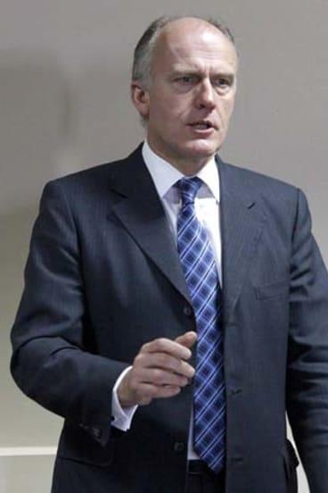Attack … Senator Abetz.
