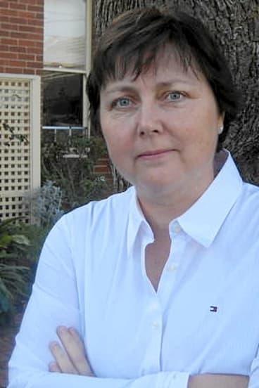 Deborah Forster.