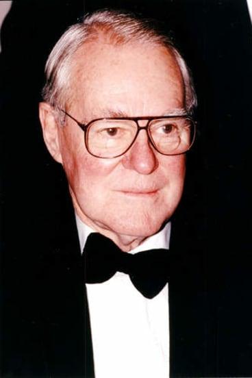 John Cornforth in 1997.