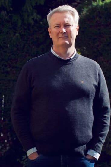 Simon Longstaff.