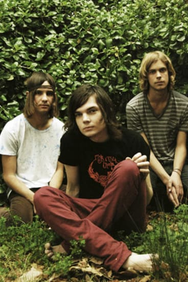 Tame Impala are heading off on a national tour.