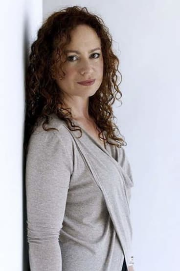 Debut novel: Jo Riccioni's characters are vivid.