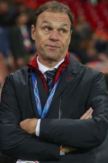 Holger Osieck.