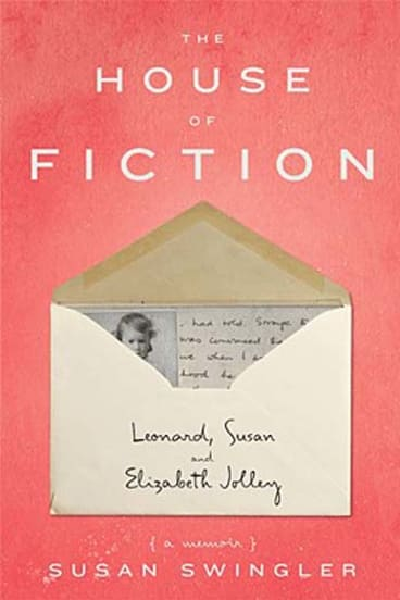 <em>The House of Fiction</em> by Susan Swingler. Fremantle Press, $24.95.
