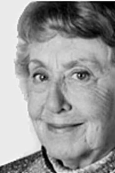 Patricia Kennedy.