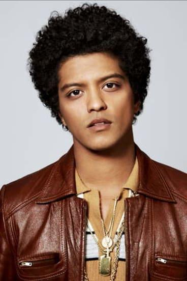 Bruno Mars has postponed his Brisbane concert.