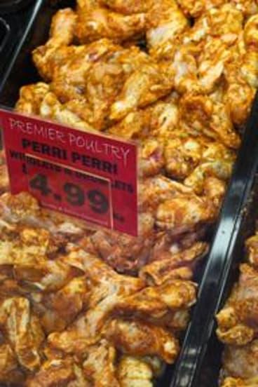 Premier Poultry.