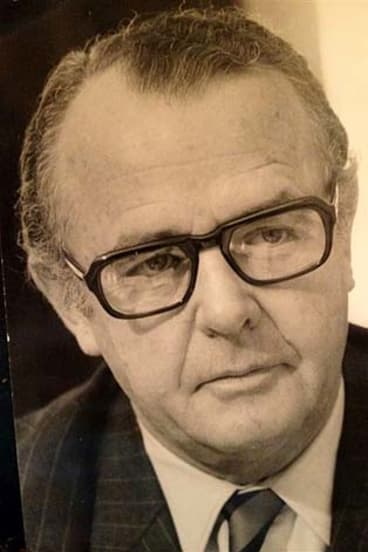 Ambassador … Pat Donovan.