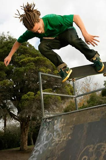 Lewis Marnell.