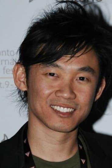 "Special talent: Australian filmmaker James Wan whom the head of New Line cinema has described as ""an emerging major filmmaker''."