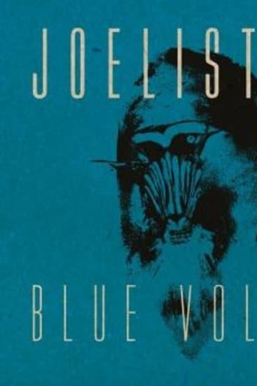 Joelistics: Blue Volume.