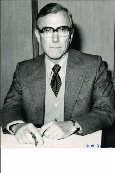 Bill Pritchett was a mild-mannered but distinguished public servant.
