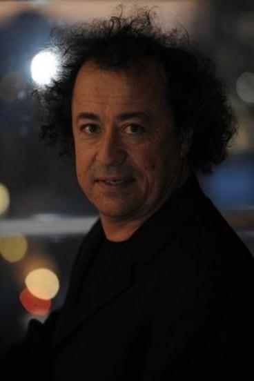 Former Brisbane International Film Festival director Richard Moore.