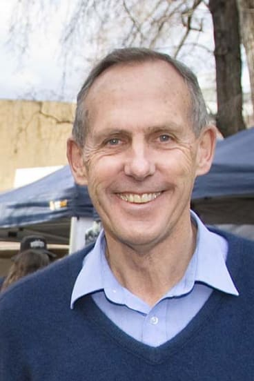 """Bob Brown ... has been accused of """"insensitive timing""""."""