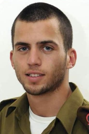 Israeli soldier Oron Shaul missing in Gaza: the words that chill a ...