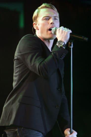 Boyzone singer Ronan Keating set for WA.