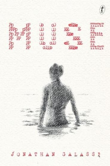 <i>Muse</i> by Jonathan Galassi.