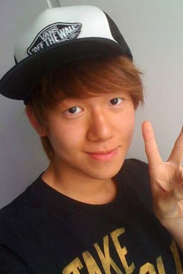 Died: Sydney schoolboy Henry Kwan jumped off a balcony after taking a drug that mimics the effects of LSD.
