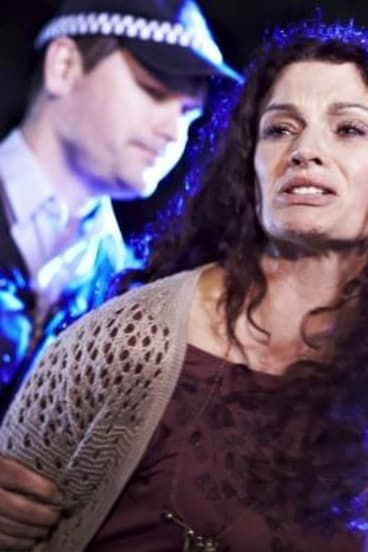 Danielle Cormack has won an ASTRA for her role as Bea Smith in <i>Wentworth</i>.