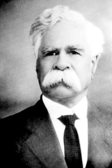 Aboriginal activist William Cooper.