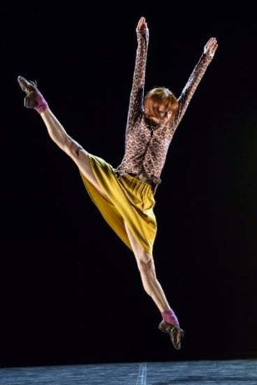 Sylvie Guillem Height