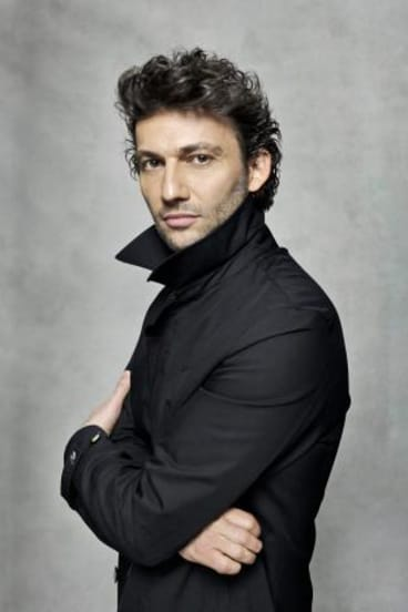 In demand: German tenor Jonas Kaufmann has a packed diary and is booked years in advance.