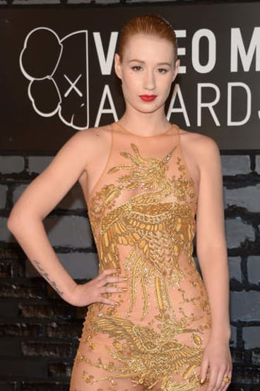 Cancelling Australian shows ... Iggy Azalea even backs out of supporting Beyonce in Sydney.
