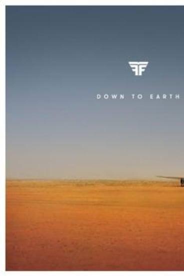 Flight Facilities: Down To Earth.