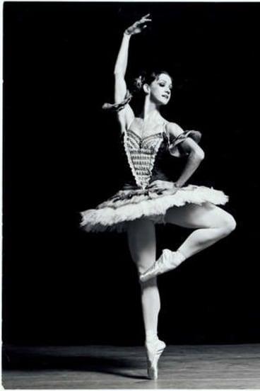 Gailene Stock as Esmeralda.