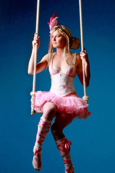 Human rights lawyer, pole dancer and trapeze artist Zahra Stardust will contest the Bradfield byelection for the Australian Sex Party.