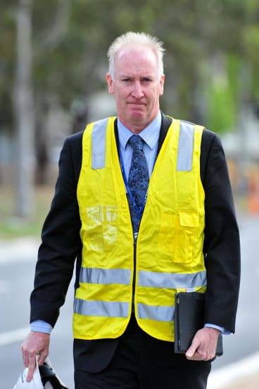 ACT Work Safety Commissioner Mark McCabe said this case would be a turning point for the ACT and Australia.