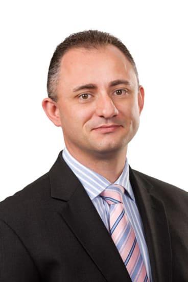 Tony Kabrovski: make 2014 the year you kick some goals.