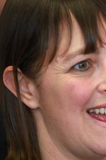 Nicola Roxon brings worker values to her new role.