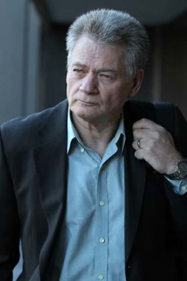 Fairfax Media understands that a personality clash has emerged between Mr Druery and the party's founder Keith Littler (pictured).