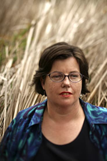 Colleen Hartland wants to break the taboo surrounding abortion.