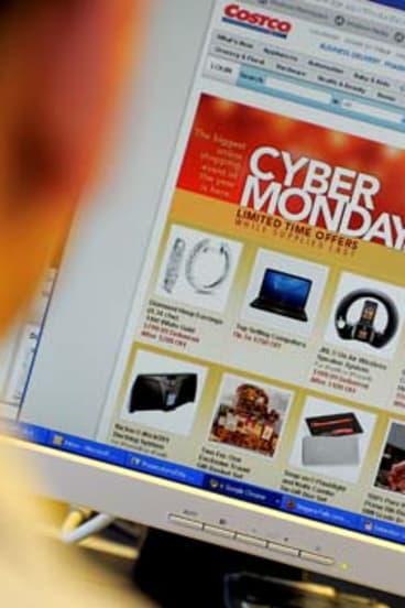 Online Mega Sale To Lift Local Retail