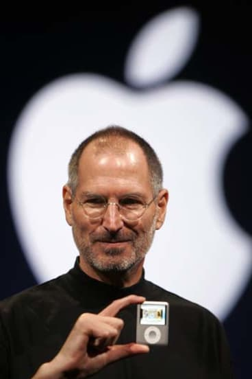 Steve Jobs, who died on October 5, aged 56, after a battle with cancer, took on HTC last year over its Android smartphone.