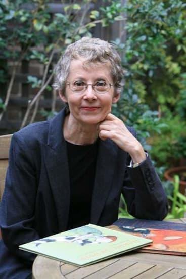 Formative: Margaret Wild read Heinrich Hoffmann's violent masterpiece <em>Der Struwwelpeter</em> (above) in horror.