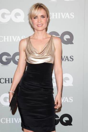 Radha Mitchell will star in US drama <i>Red Widow</i>.