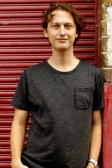 Offbeat: Jack Ellis composed before he wrote.