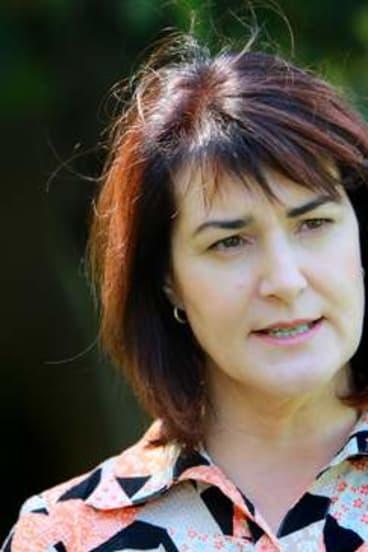 No conscience vote: Labor's Carmel Tebbutt said the party will back Alex Greenwich's private member's bill.