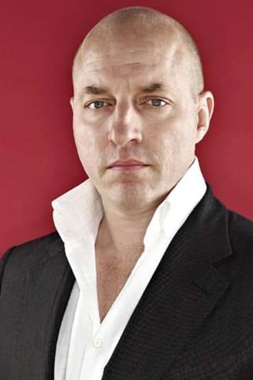 Matt Barrie, Freelancer.com.