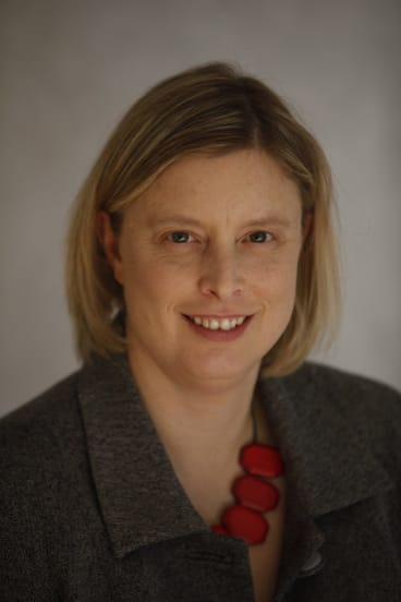 Survey findings reflect previous research: Health consultant Jennifer Doggett.