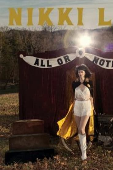 Bluntness and subtlety: Nikki Lane mixes musical approaches on <i>All or Nothin'</i>.