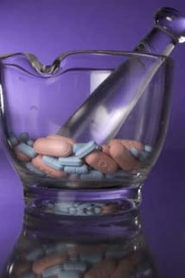 Miracle drug? ... Simvastatin is the third most commonly prescribed statin in Australia.