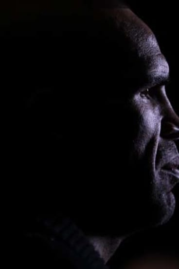 """""""There are people who get jobs, and are claiming benefits, who claim to be Aboriginal because they have a great-great-great-great grandmother or grandfather"""" ... Anthony Mundine."""