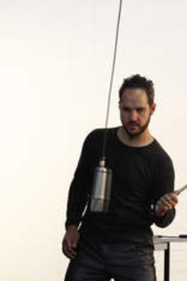 Speak Percussion's <i>Transducer</i>.